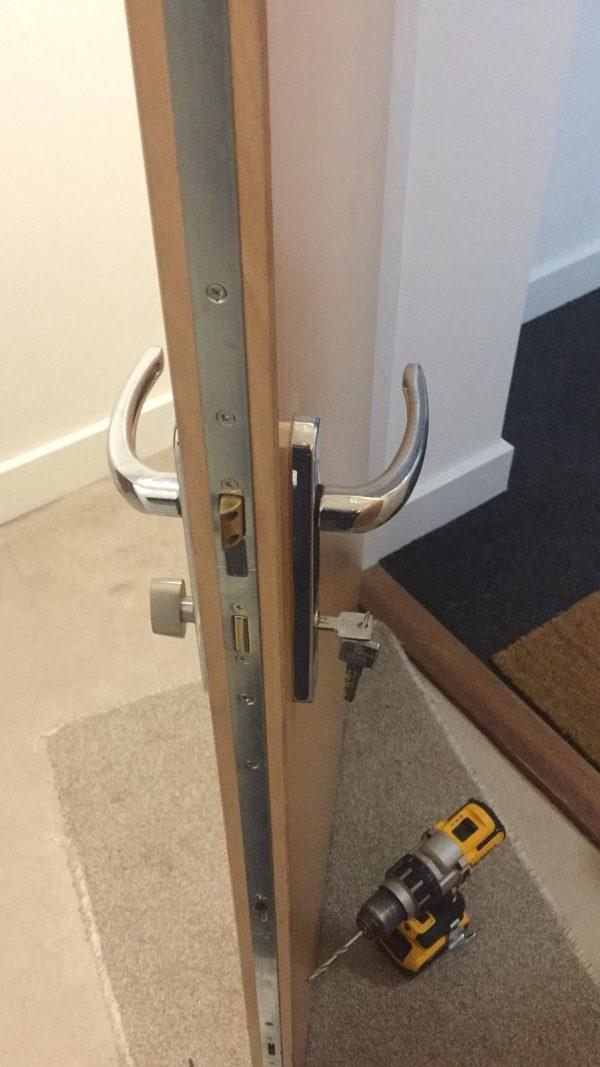 locksmith prices lockout 2020